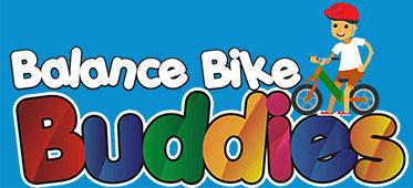 Balance Bike Buddies